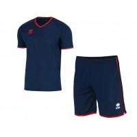 Комплект футбольной формы LENNOX +BONN