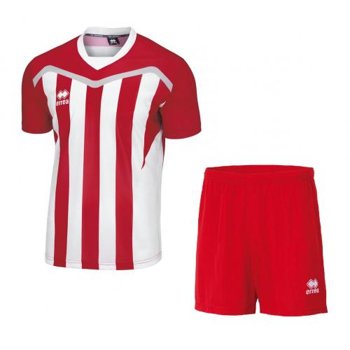 Комплект футбольной формы ALBEN + NEW SKIN