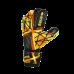 Перчатки вратарские X-HERO