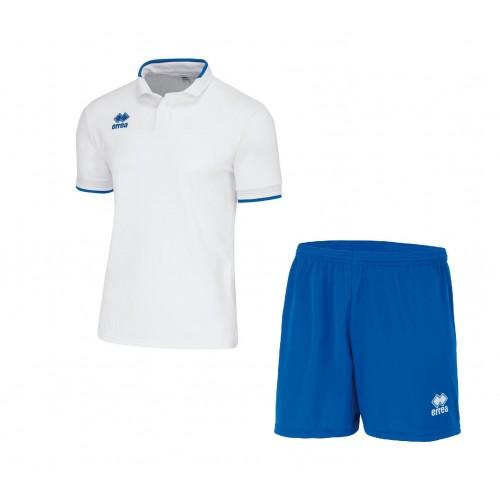 Комплект футбольной формы PRAGA + NEW SKIN